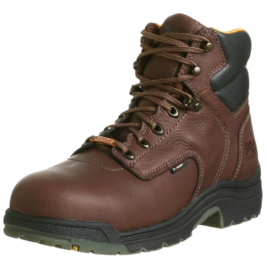 most comfortable construction work boots Most Protective Option: Timberland PRO Men