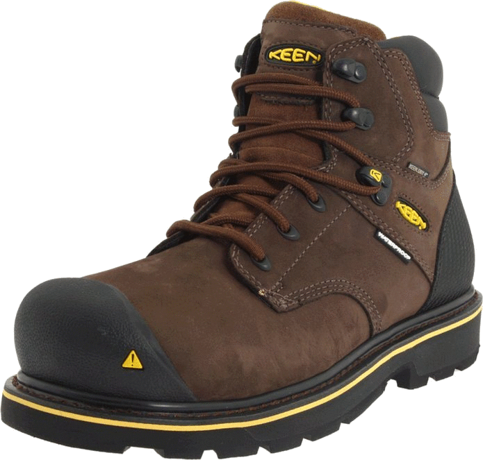Keen Utility Men's Tacoma Steel Toe