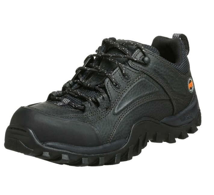 Best Work Boots For Walking All Day 3) Timberland PRO Men