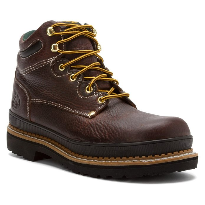 Top 5 Best Work Boots For Plumbers In The Market