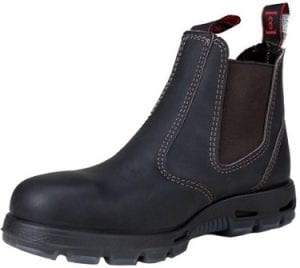 best lightweight work boots Wolverine Men's W02421 Raider Boot