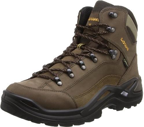 lowa - best wildland firefighter boots