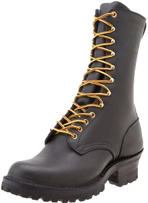 hathorn - best wildland firefighter boots