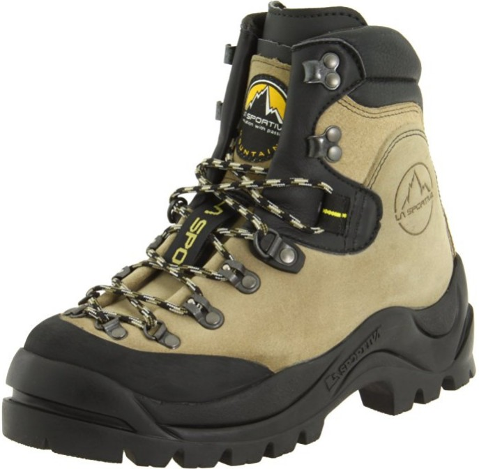 la sportiva - best wildland firefighter boots