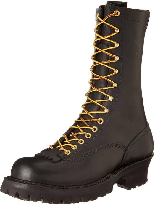 whites - best wildland firefighter boots