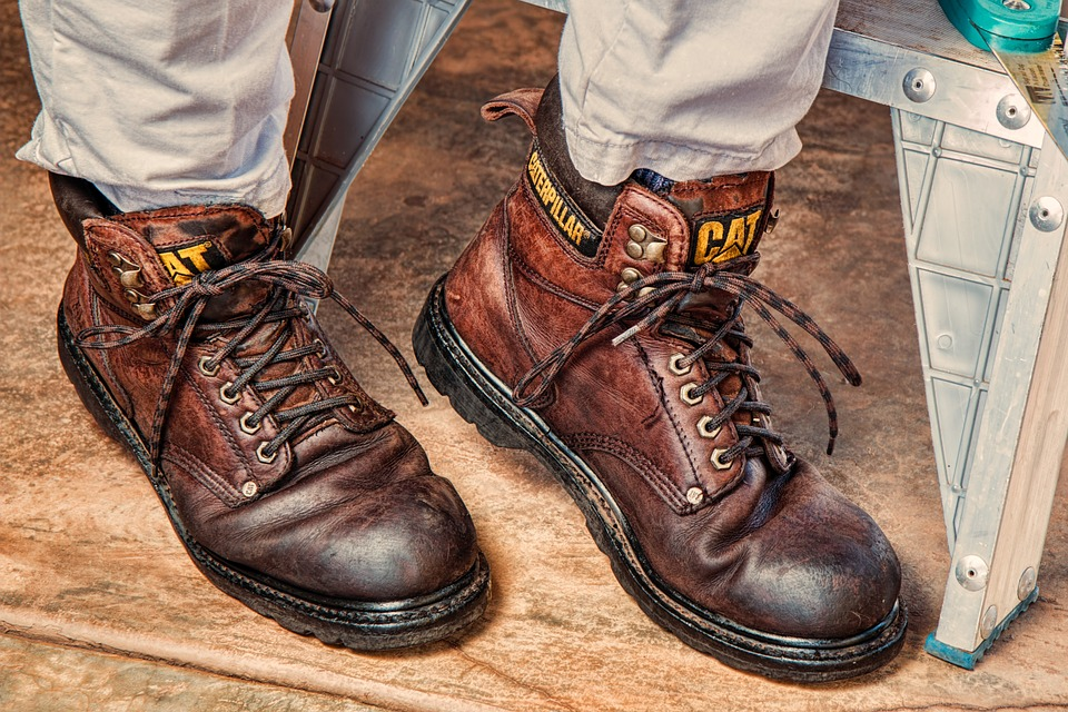 Cheap Good Work Boots - Boot Hto