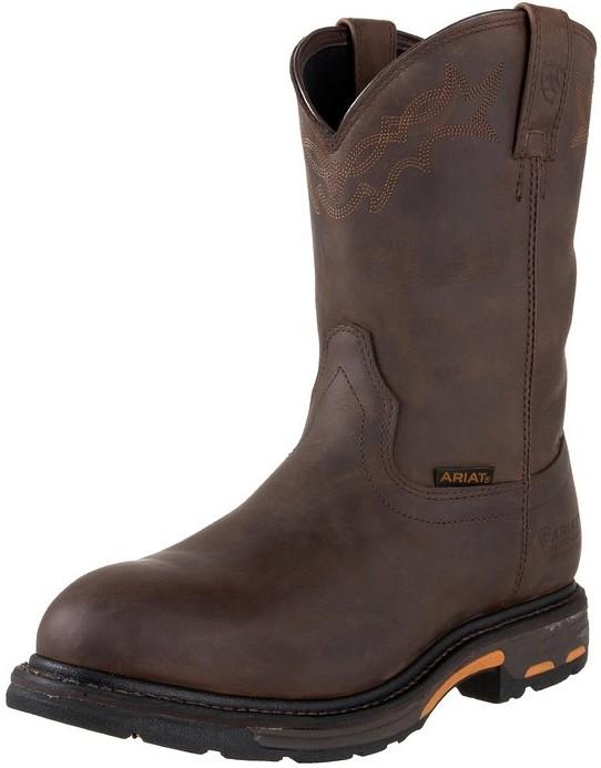 ariat best farm work boots