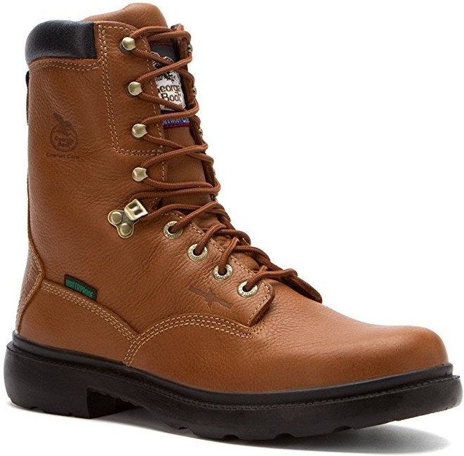 best farm work boots georgia
