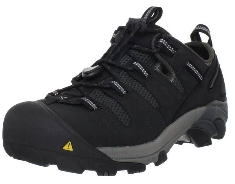 Best Work Boots For Walking All Day 4) KEEN Utility Men