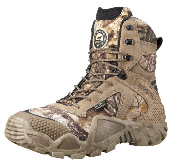 best insulated hunting boots Most Protective Insulated Hunting Boots: Irish Setter Men