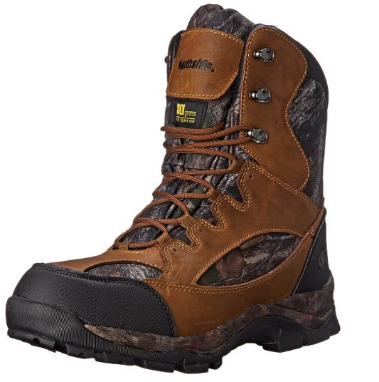 best lace up hunting boots The Best-Value Lace Up Hunting Boots: Northside Men