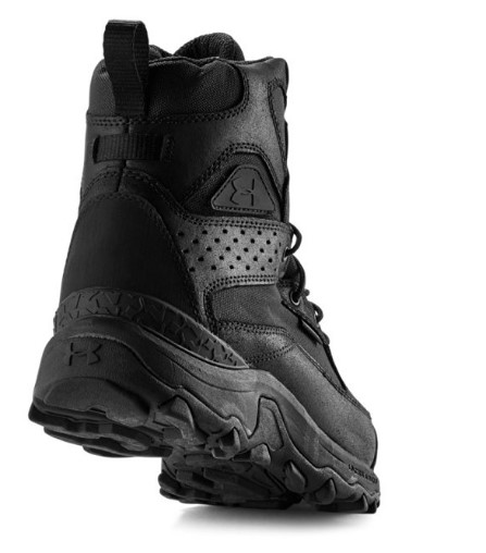 best lace up hunting boots The Most Comfortable Lace Up Hunting Boots: Under Armour Men