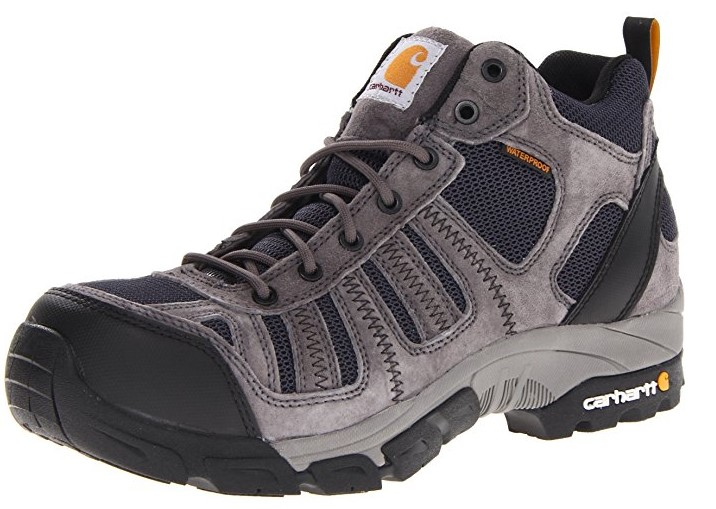 best composite toe work boots Most Comfortable Composite Toe Work Boots: Carhartt Men