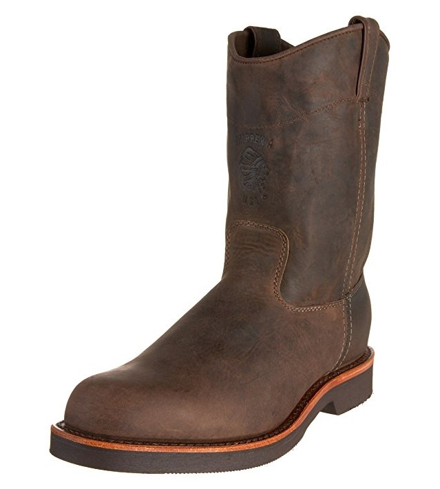 Top 5 Best Pull On Work Boots For a Comfortable and Effortless ...