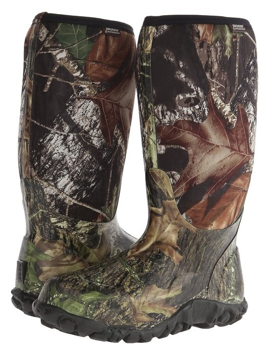 best insulated hunting boots Most Comfortable Insulated Hunting Boots: Bogs Men