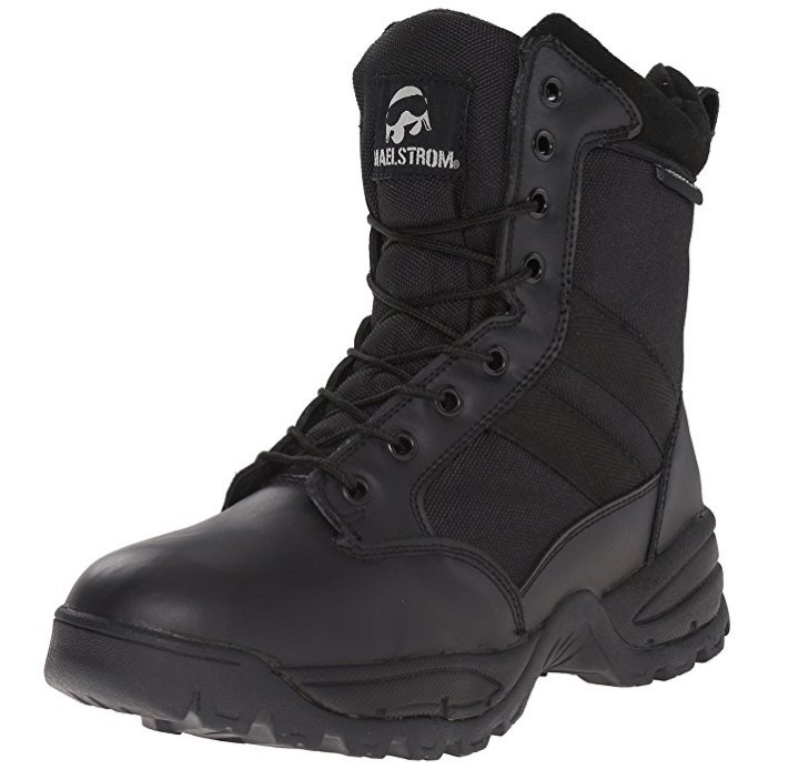 best insulated work boots The Best Price Insulated Work Boots: Maelstrom Men