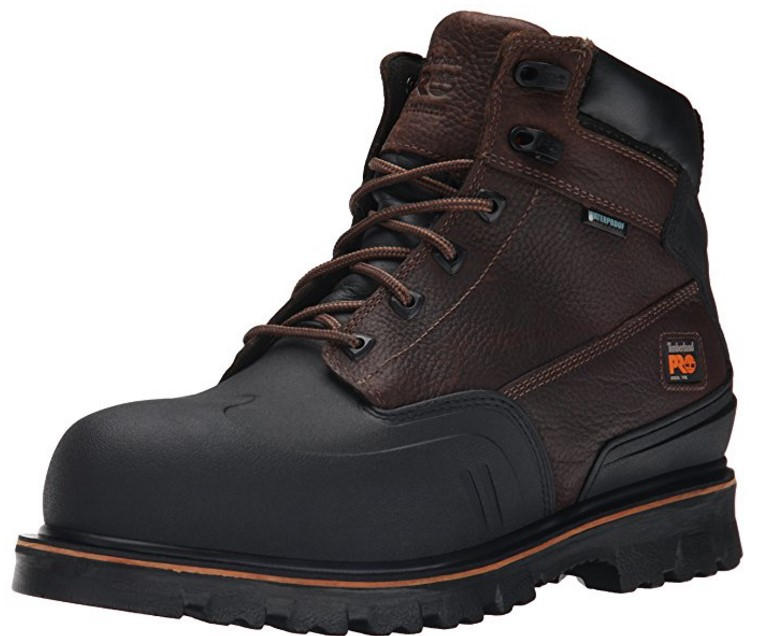 best rigger boots The Most Durable Rigger Boots: Timberland PRO Men's Rigmaster XT Steel- Toe Waterproof Work Boot