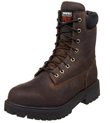 best lace up work boots The Most Comfortable Lace Up Work Boots: Timberland Pro Men