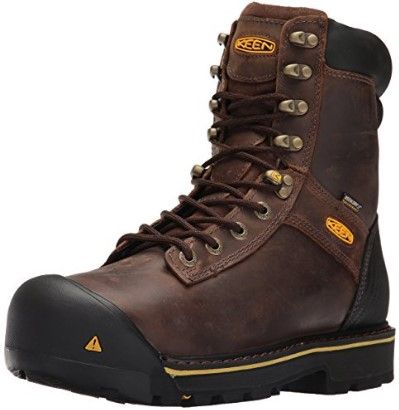 best lace up work boots The Most Durable Lace Up Work Boots: KEEN Utility Men