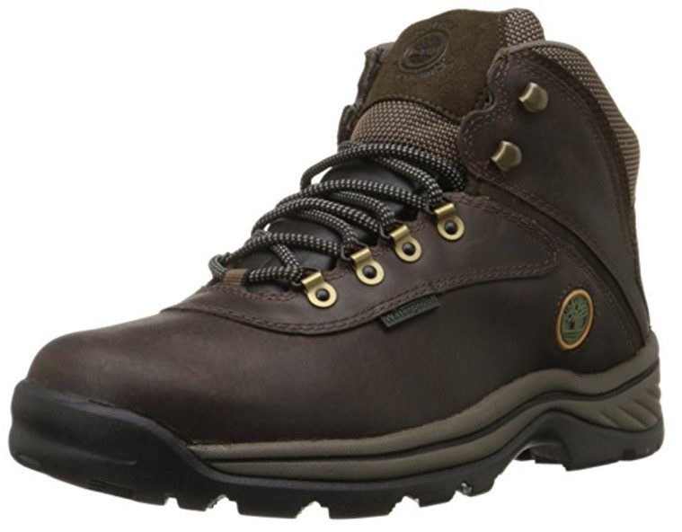 most comfortable waterproof boots Timberland White Ledge Men