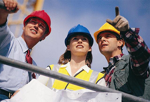 Tips For Women In Construction Tips for Women in Construction