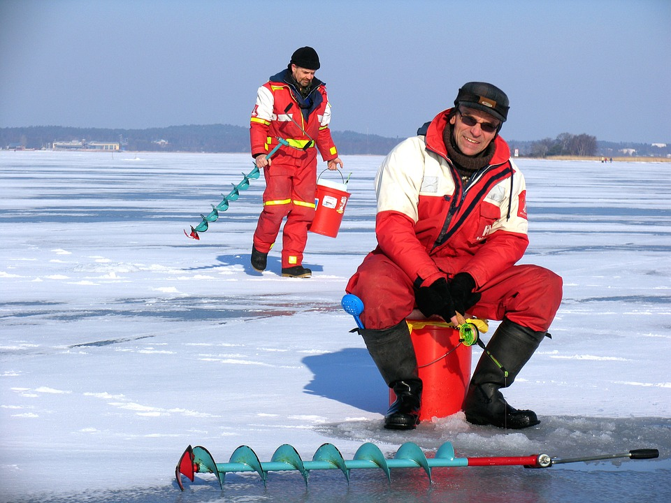 Best Ice Fishing Boots 5 Features All Ice Fishing Boots Should Have
