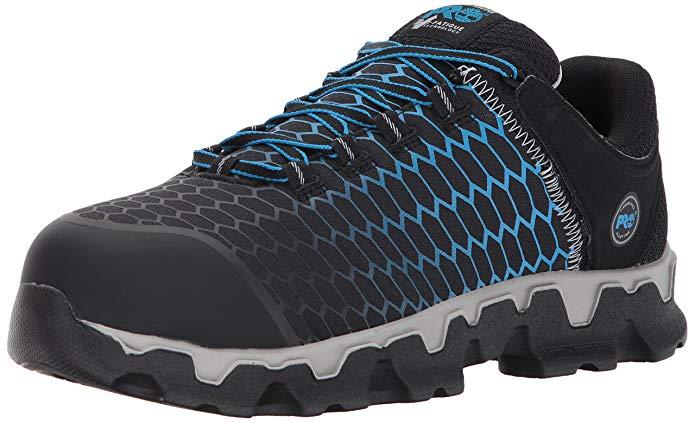 Best Ironworker Boots 2) Timberland PRO Men