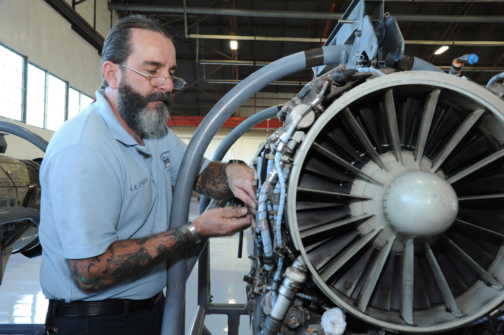 Best Aircraft Mechanic Boots Must Have Features of The Best Aircraft Mechanic Boots