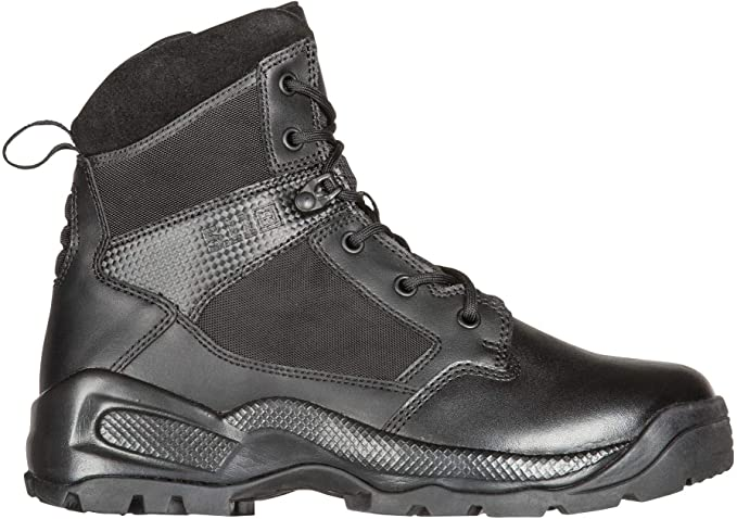 Best Shoes For Security Guards 1) 5.11 Men
