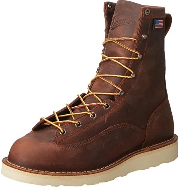 Best Wedge Work Boots 7. Danner Men