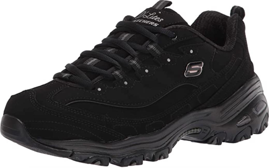 Best Work Shoes For Nurses 7. Skechers D