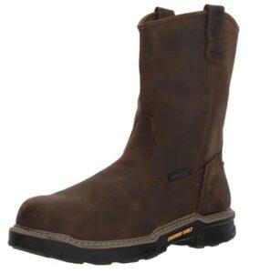WOLVERINE Men's Bandit boots